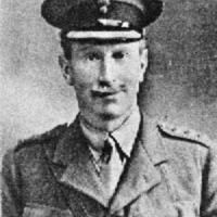 Captain Cecil Douglas Baker (1890)